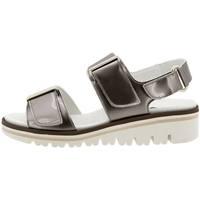 Zapatos Mujer Sandalias Piesanto 1777 Marrón
