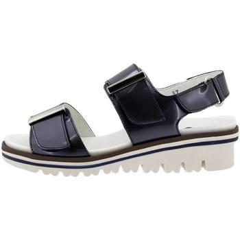 Zapatos Mujer Sandalias Piesanto 1777 Azul
