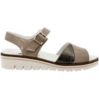 Zapatos Mujer Sandalias Piesanto 1778 Marrón