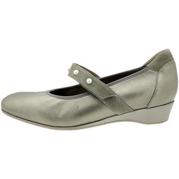 Zapatos Mujer Bailarinas-manoletinas Piesanto 180727 Marrón