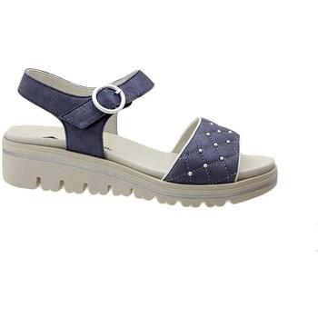 Zapatos Mujer Sandalias Piesanto 180784 Marrón