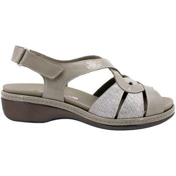 Zapatos Mujer Sandalias Piesanto 180823 Marrón