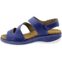 Zapatos Mujer Sandalias Piesanto 180904 Azul
