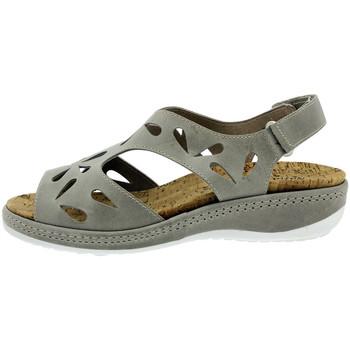 Zapatos Mujer Sandalias Piesanto 180907 Marrón