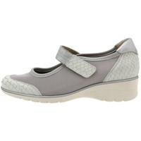 Zapatos Mujer Derbie Piesanto 180960 Plata