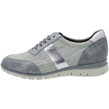 Zapatos Mujer Zapatillas bajas Piesanto 180991 Gris