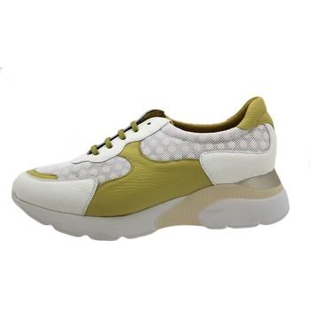 Zapatos Mujer Zapatillas bajas Piesanto 190075 Blanco