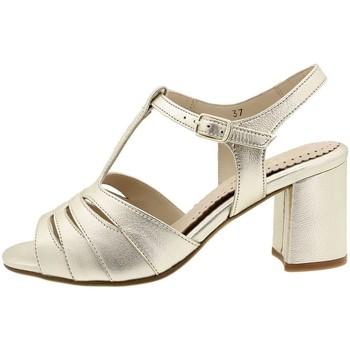 Zapatos Mujer Sandalias Piesanto 190258 Otros