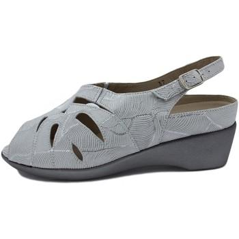 Zapatos Mujer Sandalias Piesanto 190402 Blanco