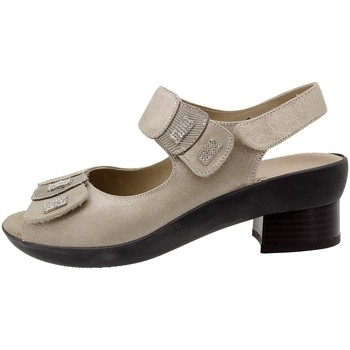 Zapatos Mujer Sandalias Piesanto 190436 Marrón