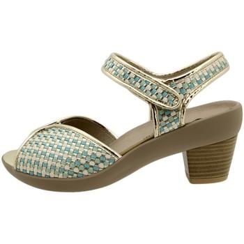 Zapatos Mujer Sandalias Piesanto 190449 Violeta