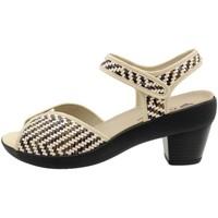 Zapatos Mujer Sandalias Piesanto 190449 Multicolor