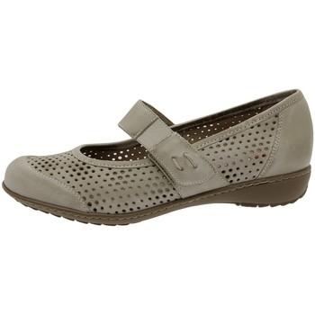 Zapatos Mujer Bailarinas-manoletinas Piesanto 190556 Marrón