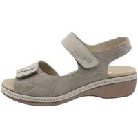 Zapatos Mujer Sandalias Piesanto 190818 Marrón
