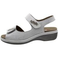 Zapatos Mujer Sandalias Piesanto 190818 Blanco