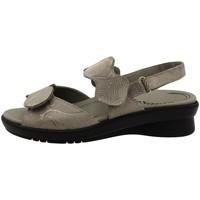 Zapatos Mujer Sandalias Piesanto 190890 Marrón