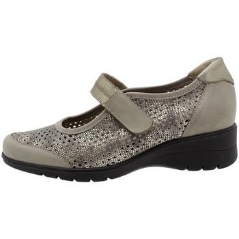 Zapatos Mujer Bailarinas-manoletinas Piesanto 190957 Marrón