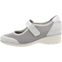 Zapatos Mujer Bailarinas-manoletinas Piesanto 190960 Blanco
