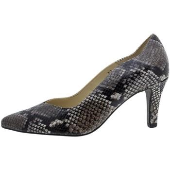 Zapatos Mujer Zapatos de tacón Piesanto 195176 Marrón