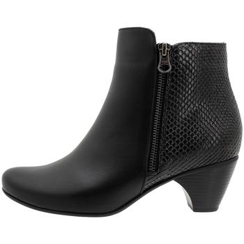 Zapatos Mujer Botines Piesanto 195415 Negro