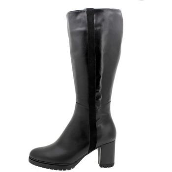 Zapatos Mujer Botas urbanas Piesanto 195437_L Negro