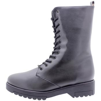Zapatos Mujer Botines Piesanto 195651 Negro