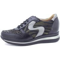 Zapatos Mujer Zapatillas bajas Piesanto 195767 Negro