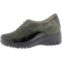 Zapatos Mujer Derbie Piesanto 195924 Marrón