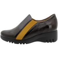 Zapatos Mujer Mocasín Piesanto 195933 Marrón