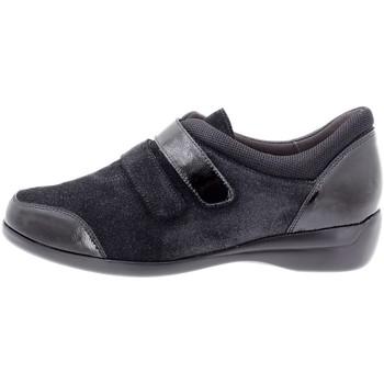 Zapatos Mujer Derbie Piesanto 205576 Negro