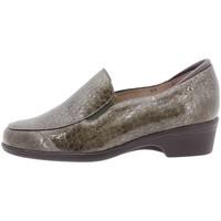 Zapatos Mujer Mocasín Piesanto 205610 Marrón