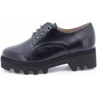 Zapatos Mujer Derbie Piesanto 205655 Negro