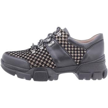 Zapatos Mujer Derbie Piesanto 205721 Negro
