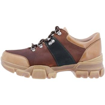 Zapatos Mujer Derbie Piesanto 205721 Marrón