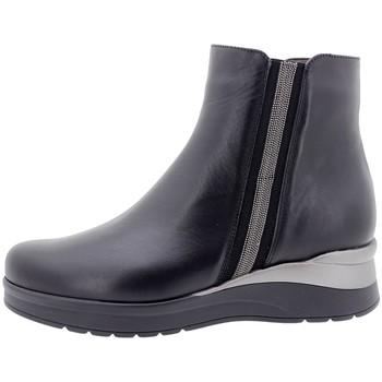 Zapatos Mujer Botines Piesanto 205747 Negro