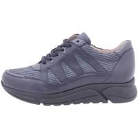 Zapatos Mujer Zapatillas bajas Piesanto 205763 Azul