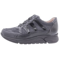 Zapatos Mujer Zapatillas bajas Piesanto 205763 Negro