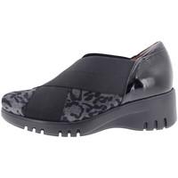 Zapatos Mujer Mocasín Piesanto 205938 Gris