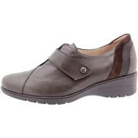 Zapatos Mujer Derbie Piesanto 205952 Marrón