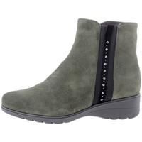 Zapatos Mujer Botines Piesanto 205977 Verde