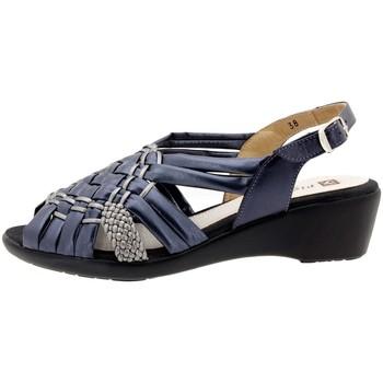 Zapatos Mujer Sandalias Piesanto 8563 Multicolor