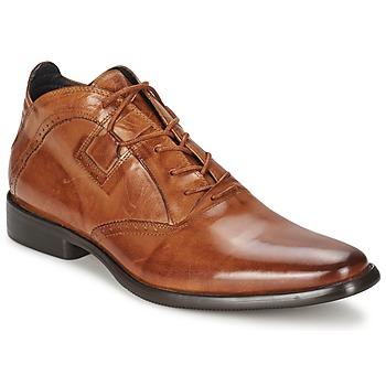 Zapatos Hombre Botas de caña baja Kdopa MYLAN Marrón