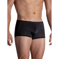 Ropa interior Hombre Boxer Olaf Benz Shorty RED2110 negro Pearl Black