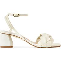 Zapatos Mujer Sandalias Paco Gil VEGA Blanco