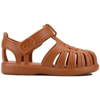 Zapatos Niños Sandalias IGOR Tobby Marrón