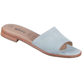 Zapatos Mujer Zuecos (Mules) Sioux Cosinda Grises