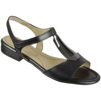 Zapatos Mujer Sandalias Ara Ega S Highoft Negros