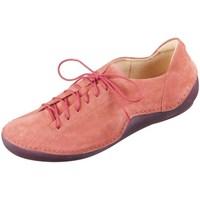 Zapatos Mujer Zapatillas bajas Think Kapsl De color naranja