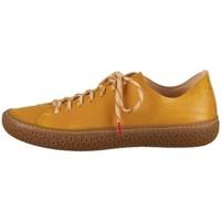 Zapatos Mujer Zapatillas bajas Think Tjub Color de miel