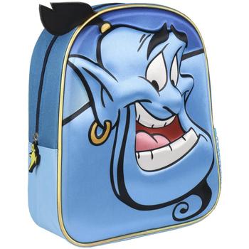 Bolsos Niña Mochila Aladdin 2100002435 Azul